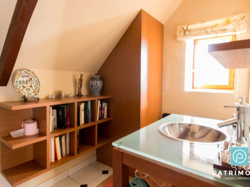 Sale house / villa Clohars carnoet 539760€ - Picture 9