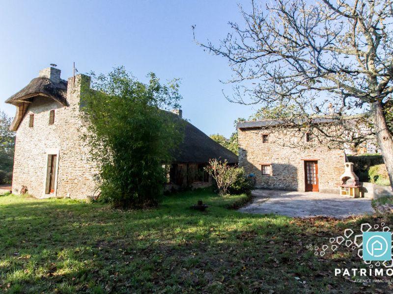 Sale house / villa Clohars carnoet 539760€ - Picture 11