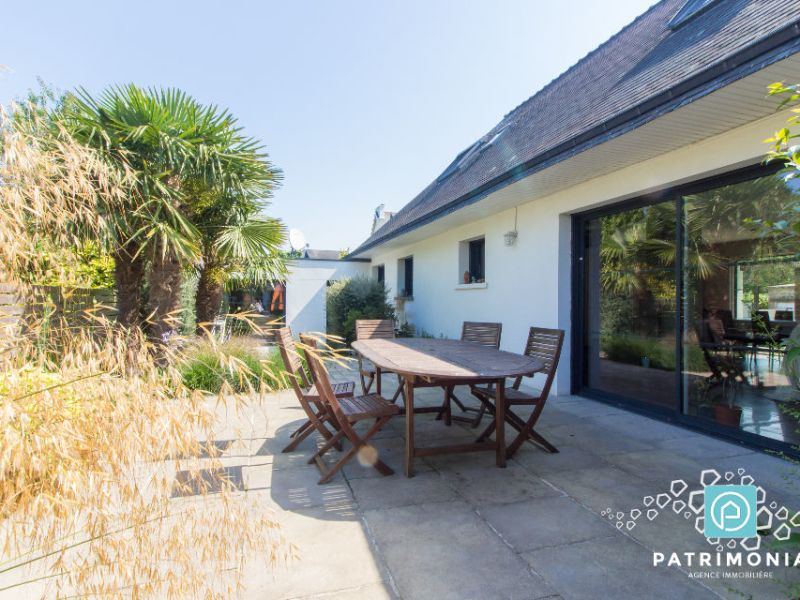 Sale house / villa Clohars carnoet 540800€ - Picture 2