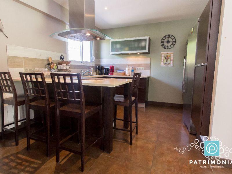 Sale house / villa Clohars carnoet 540800€ - Picture 3