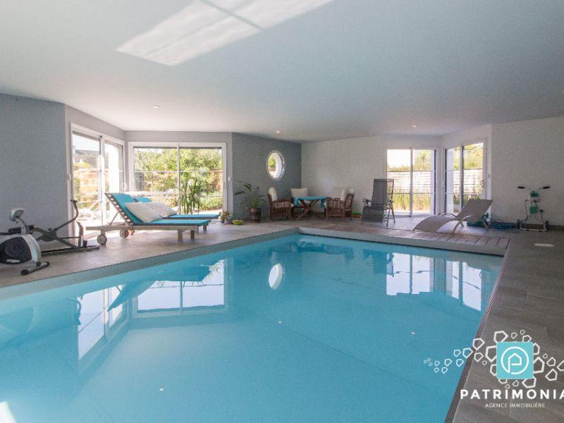 Vente maison / villa Clohars carnoet 540800€ - Photo 5