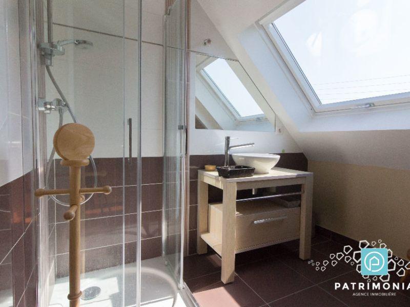 Vente maison / villa Clohars carnoet 540800€ - Photo 7