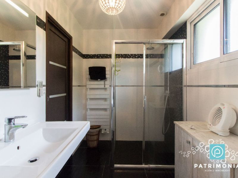 Vente maison / villa Clohars carnoet 540800€ - Photo 12