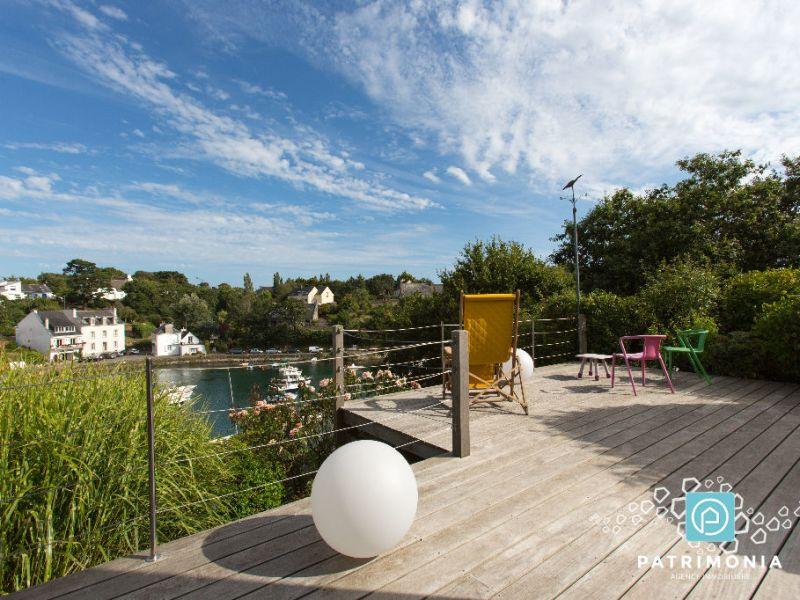 Deluxe sale house / villa Clohars carnoet 1300000€ - Picture 9