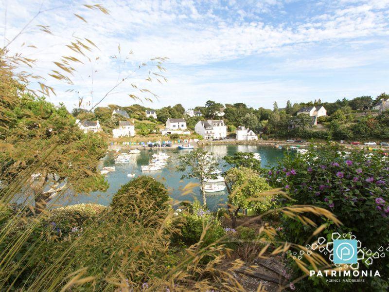 Deluxe sale house / villa Clohars carnoet 1300000€ - Picture 10