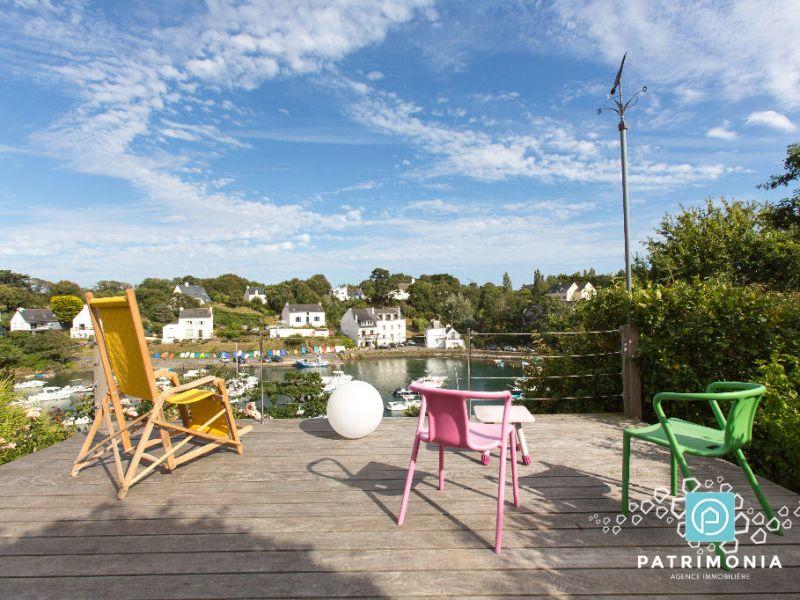 Deluxe sale house / villa Clohars carnoet 1300000€ - Picture 11
