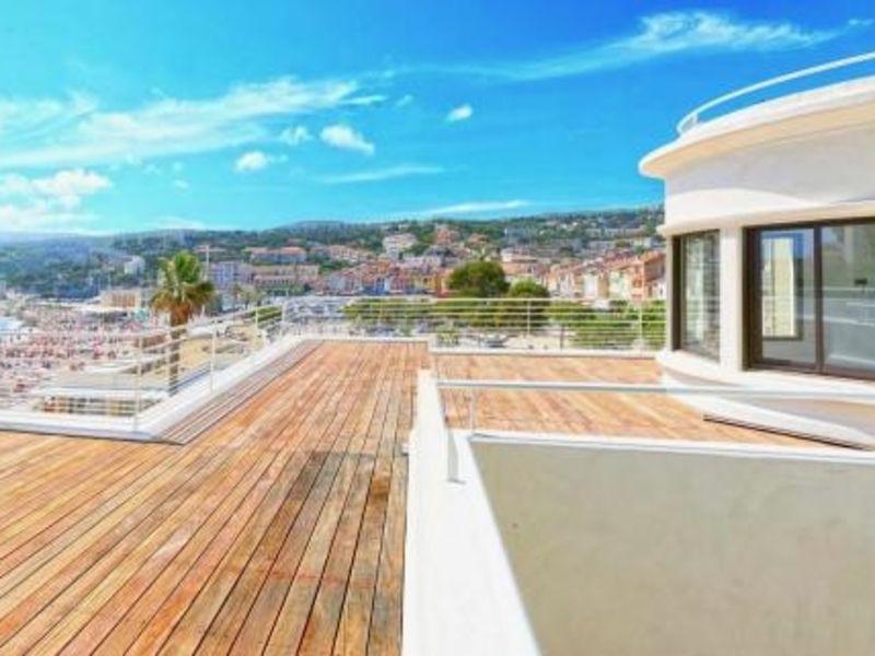 Rental apartment Cassis 10000€ CC - Picture 1