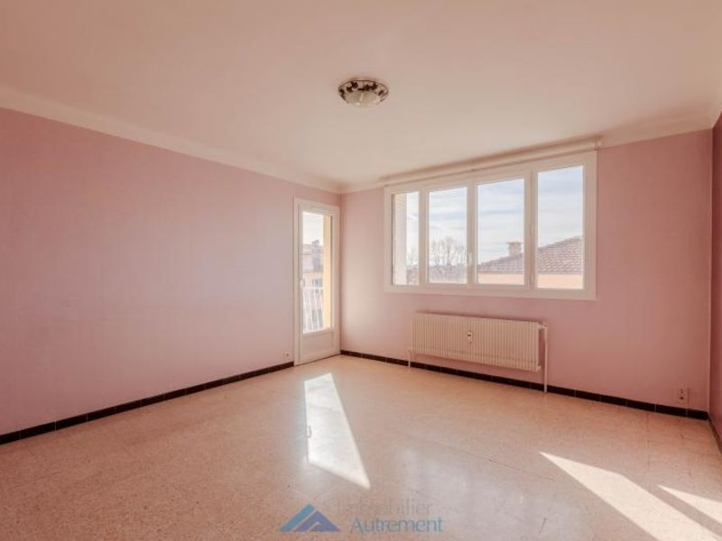 Vente appartement Aix en provence 272 000€ - Photo 1