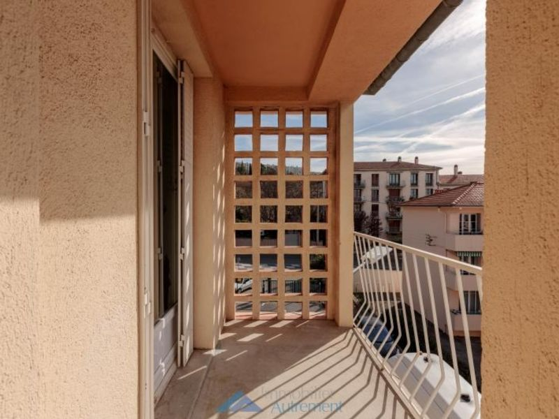 Vente appartement Aix en provence 272 000€ - Photo 9