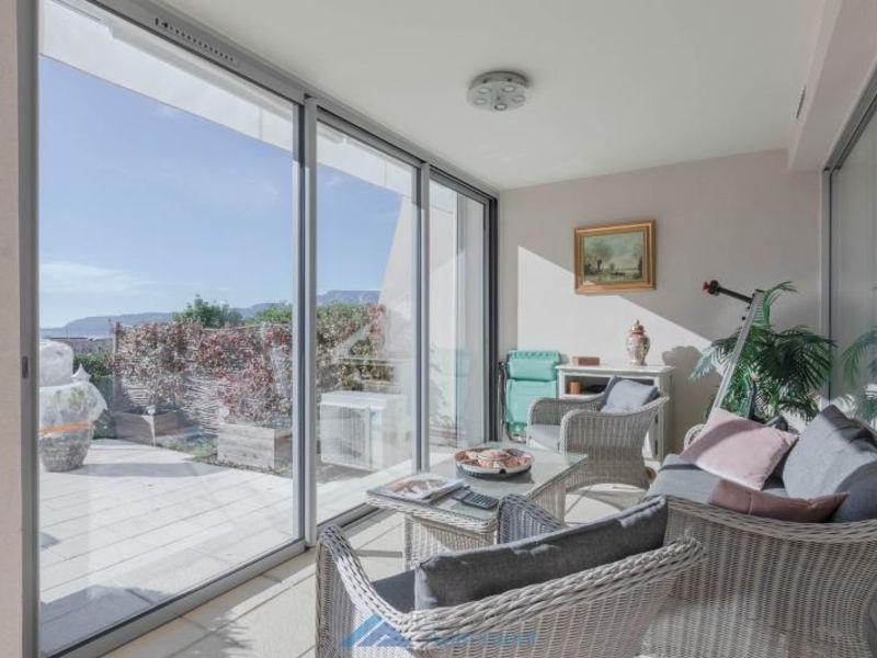 Immobile residenziali di prestigio appartamento Cassis 830000€ - Fotografia 9