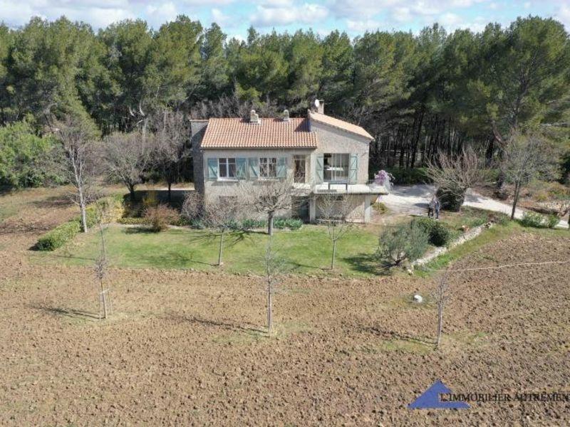 Sale house / villa Trets 575000€ - Picture 2