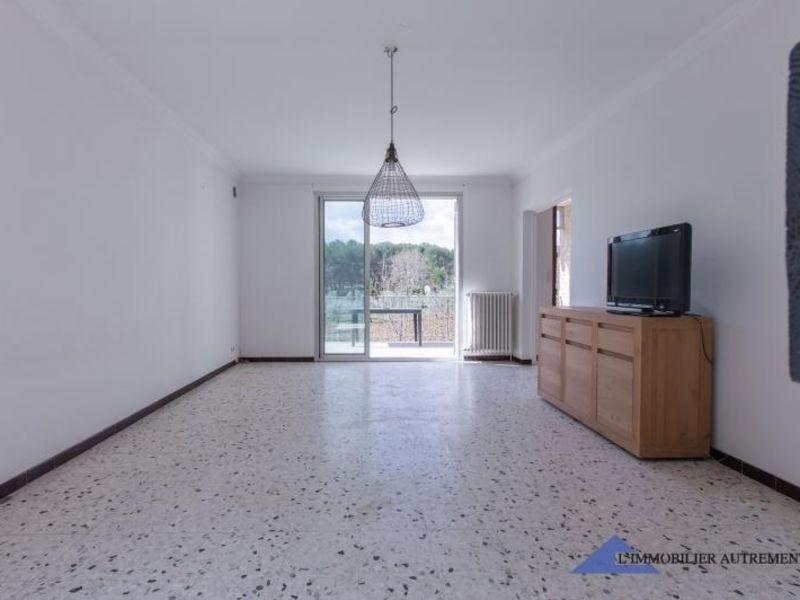 Sale house / villa Trets 575000€ - Picture 5