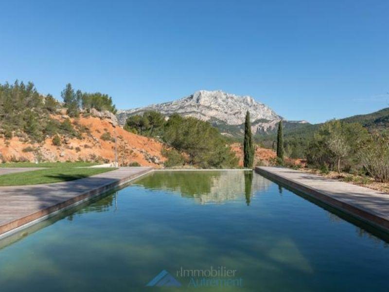 Vente maison / villa Le tholonet 4400000€ - Photo 1