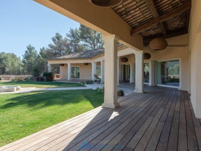 Venta  casa Le tholonet 4400000€ - Fotografía 6