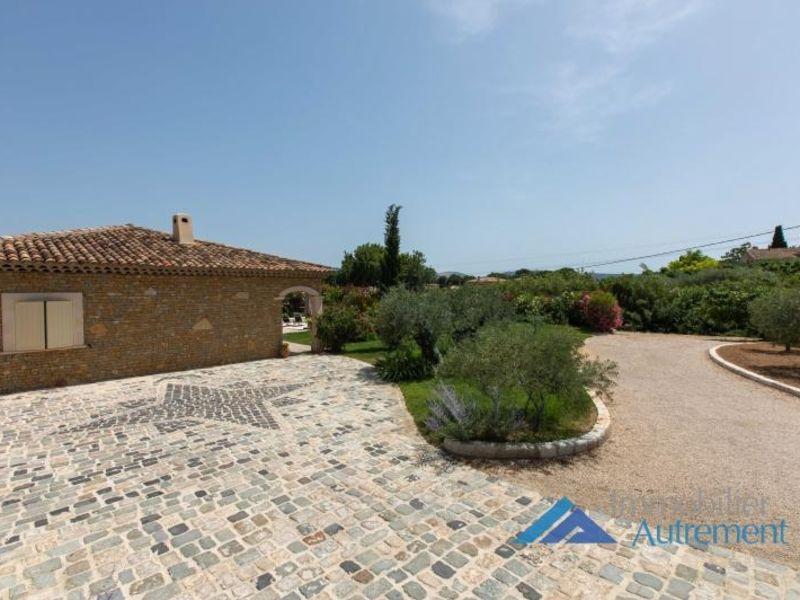 Sale house / villa Aubagne 1350000€ - Picture 1