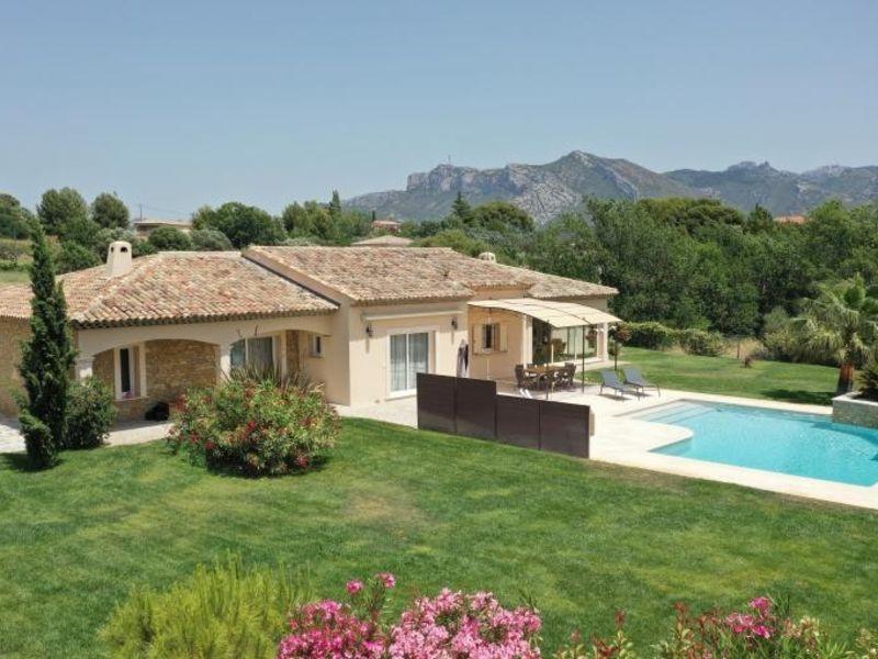 Sale house / villa Aubagne 1350000€ - Picture 2