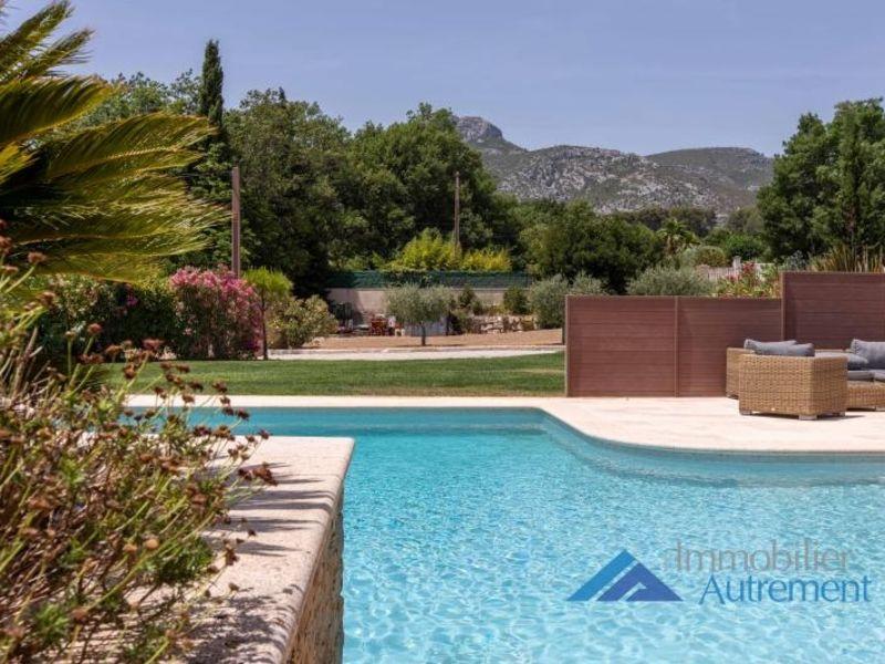Sale house / villa Aubagne 1350000€ - Picture 4