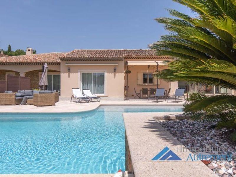 Sale house / villa Aubagne 1350000€ - Picture 5