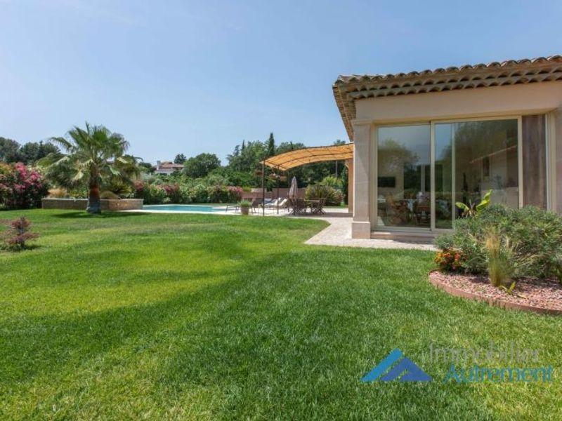 Sale house / villa Aubagne 1350000€ - Picture 7