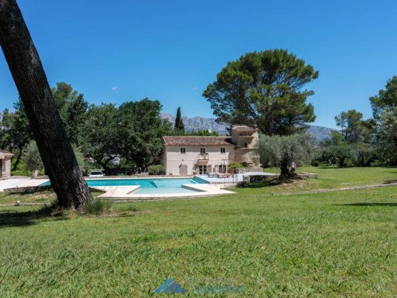 Sale house / villa Fuveau 1490000€ - Picture 2