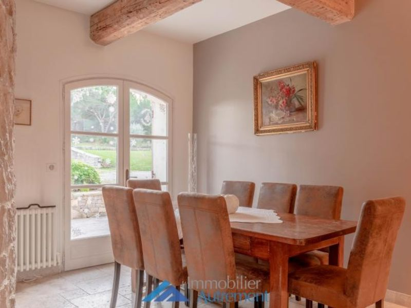 Vente maison / villa Fuveau 1 490 000€ - Photo 6