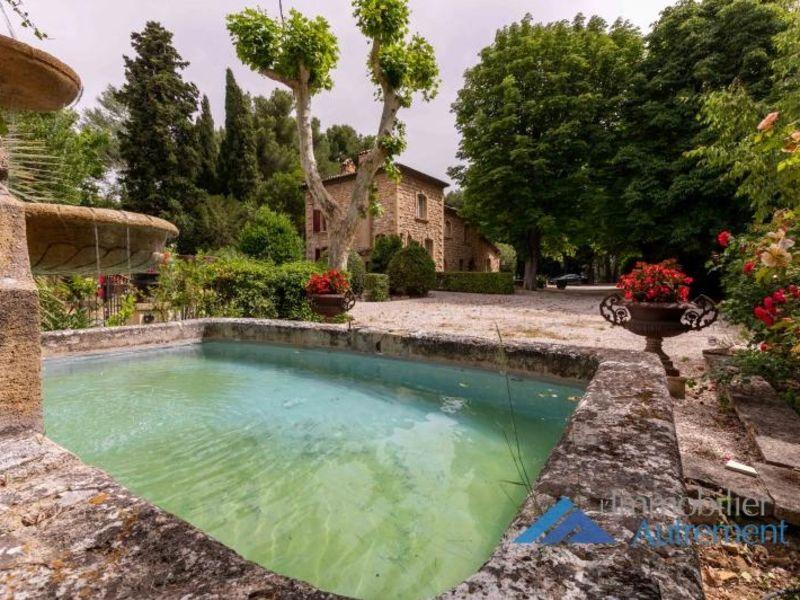 Sale house / villa Aix en provence 1880000€ - Picture 2