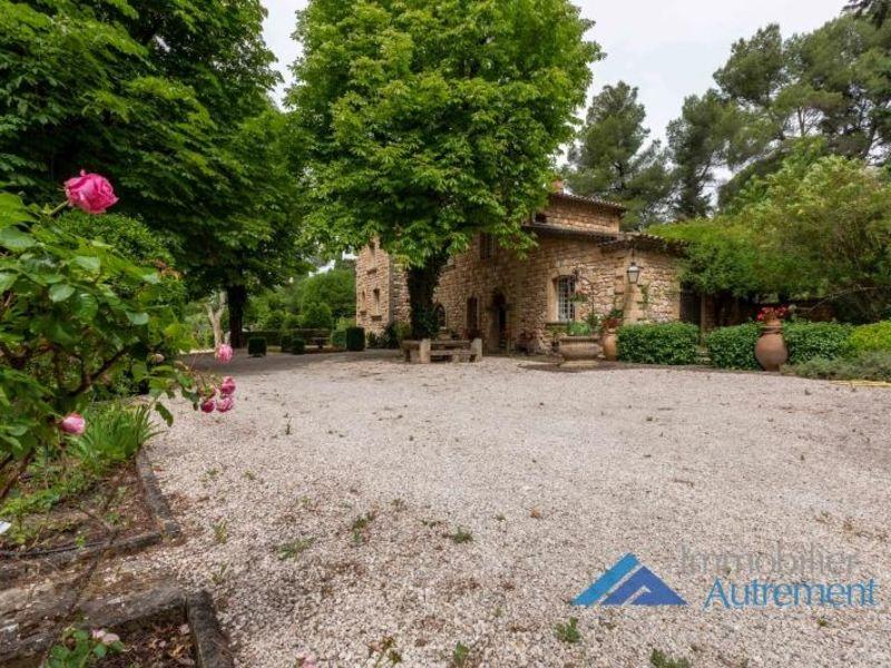 Sale house / villa Aix en provence 1880000€ - Picture 3