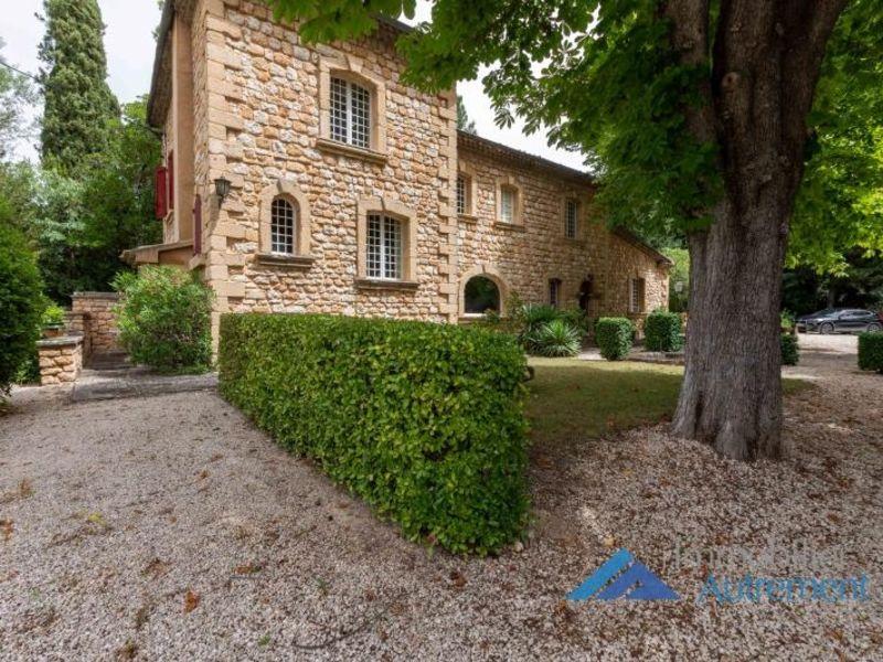 Sale house / villa Aix en provence 1880000€ - Picture 6