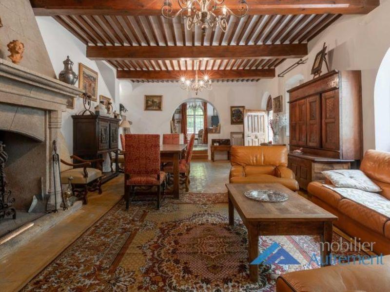 Sale house / villa Aix en provence 1880000€ - Picture 8