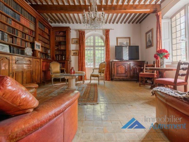 Sale house / villa Aix en provence 1880000€ - Picture 9