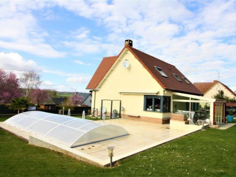 Sale house / villa St fuscien 360000€ - Picture 1