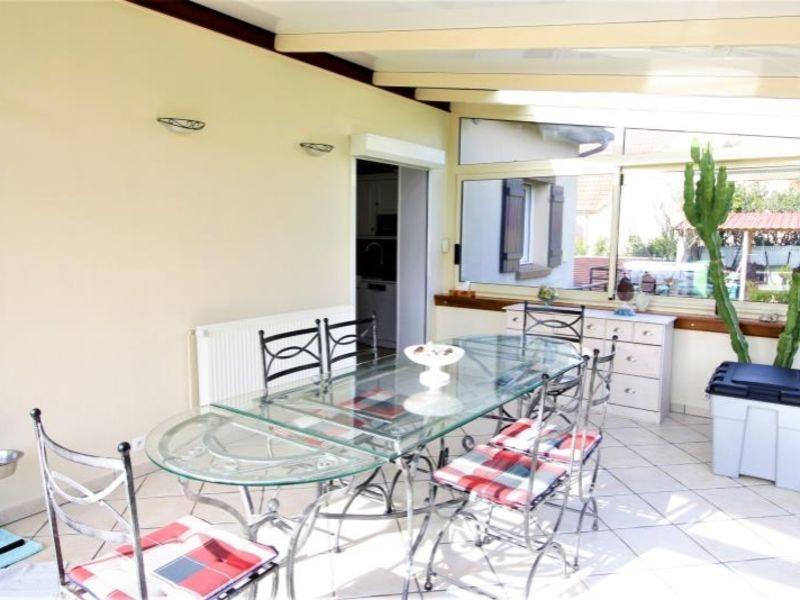 Sale house / villa St fuscien 360000€ - Picture 8