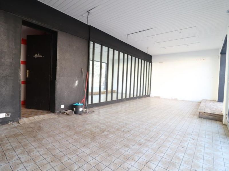 Location local commercial Crevecoeur le grand 1 000€ HC - Photo 2