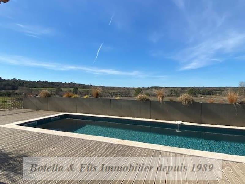 Vente maison / villa Uzes 854000€ - Photo 2