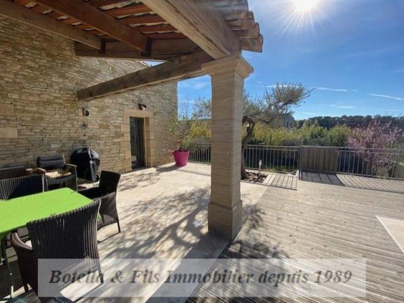 Vente maison / villa Uzes 854000€ - Photo 3
