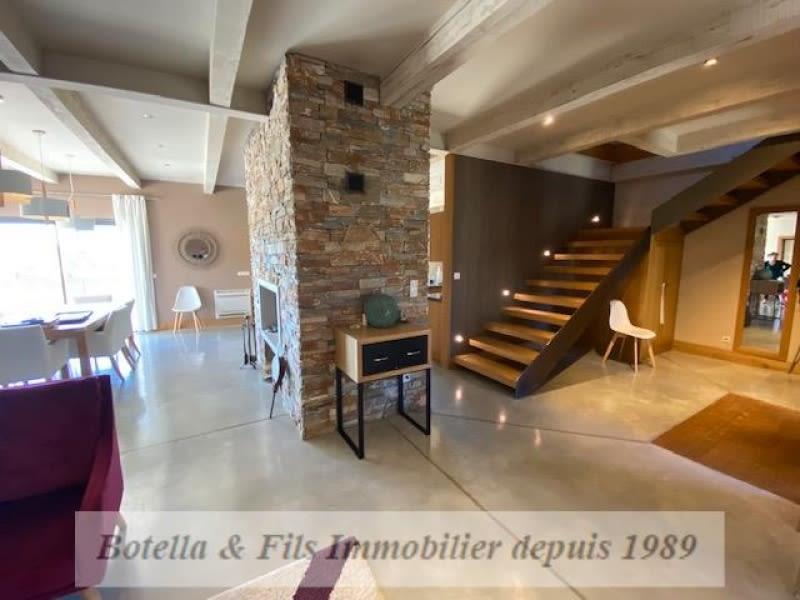 Vente maison / villa Uzes 854000€ - Photo 4