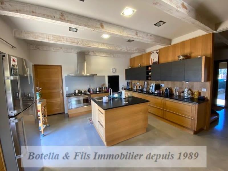 Vente maison / villa Uzes 854000€ - Photo 5