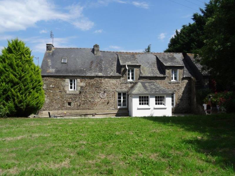 Vente maison / villa Trebrivan 133750€ - Photo 2