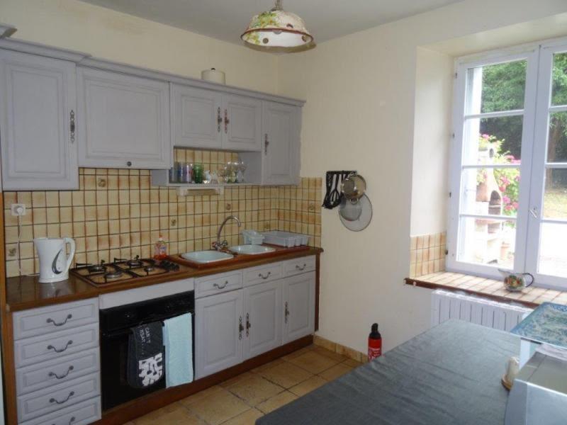 Vente maison / villa Trebrivan 133750€ - Photo 4