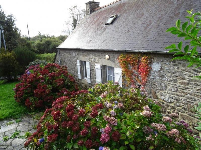Sale house / villa Bourbriac 58850€ - Picture 2