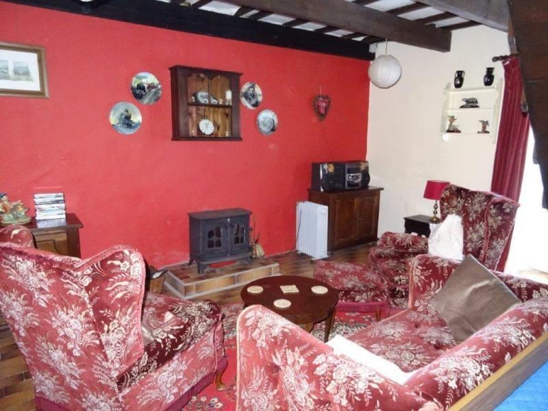 Sale house / villa Bourbriac 58850€ - Picture 4