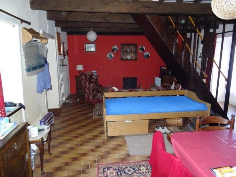 Sale house / villa Bourbriac 58850€ - Picture 5