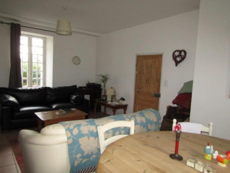 Vente maison / villa Carnoet 149 800€ - Photo 5