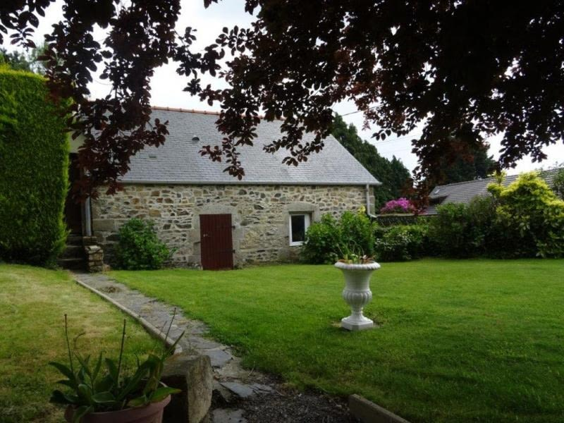 Sale house / villa Bourbriac 225000€ - Picture 3