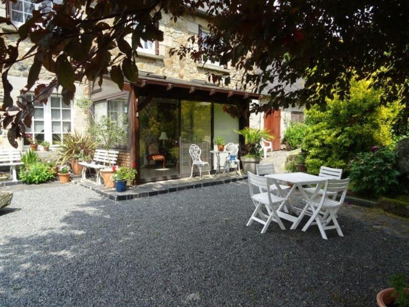 Sale house / villa Bourbriac 225000€ - Picture 4