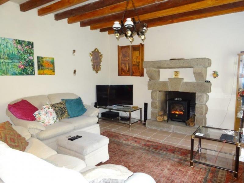 Sale house / villa Bourbriac 225000€ - Picture 5