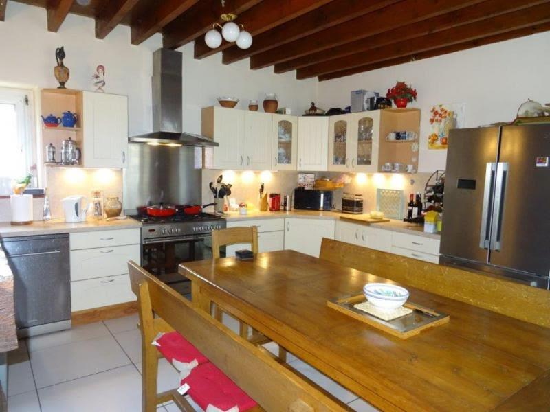 Sale house / villa Bourbriac 225000€ - Picture 6