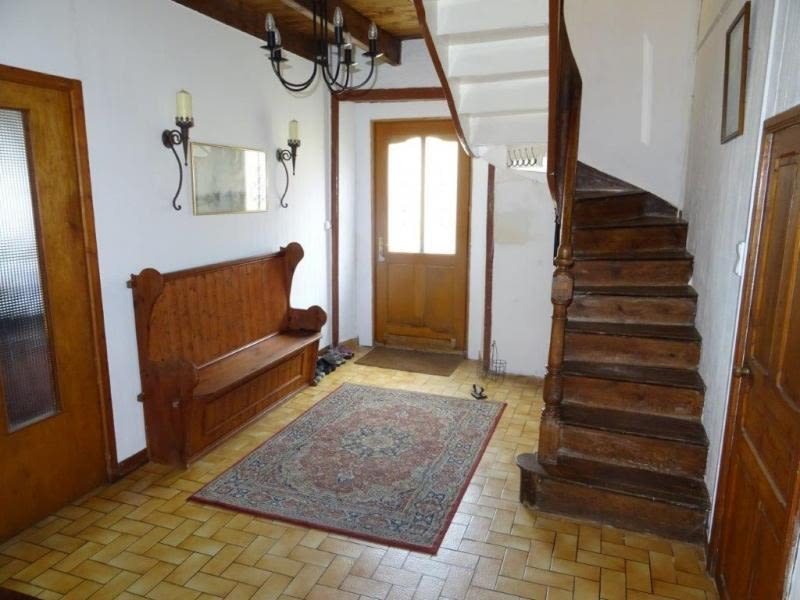 Vente maison / villa Plourac h 79 229€ - Photo 8