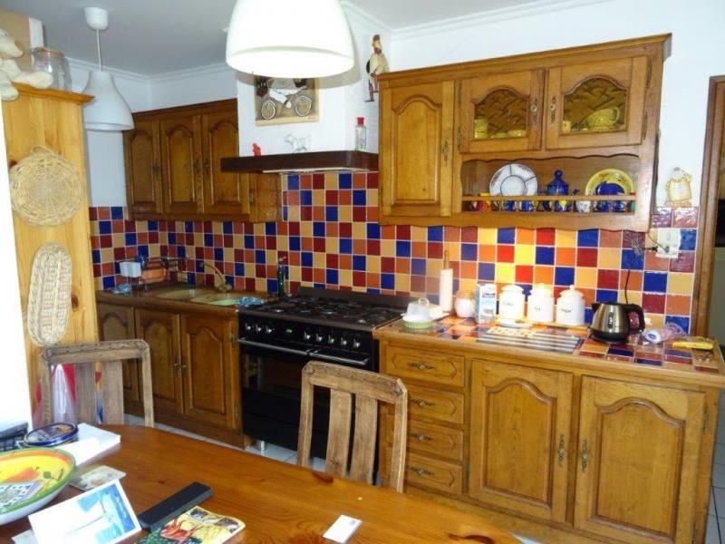 Vente maison / villa Locarn 149800€ - Photo 6