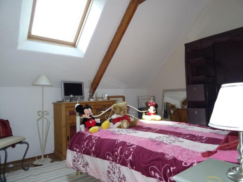 Vente maison / villa Locarn 149800€ - Photo 10